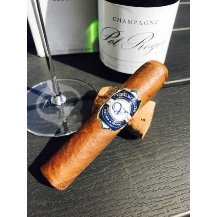 Cigarr och dryckesmatchning – Del 38