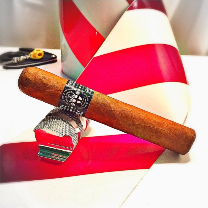Royal Danish Cigars – Making Short Filler Great Again