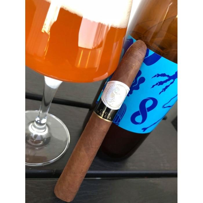 Cigarr och dryckesmatchning – Del 45