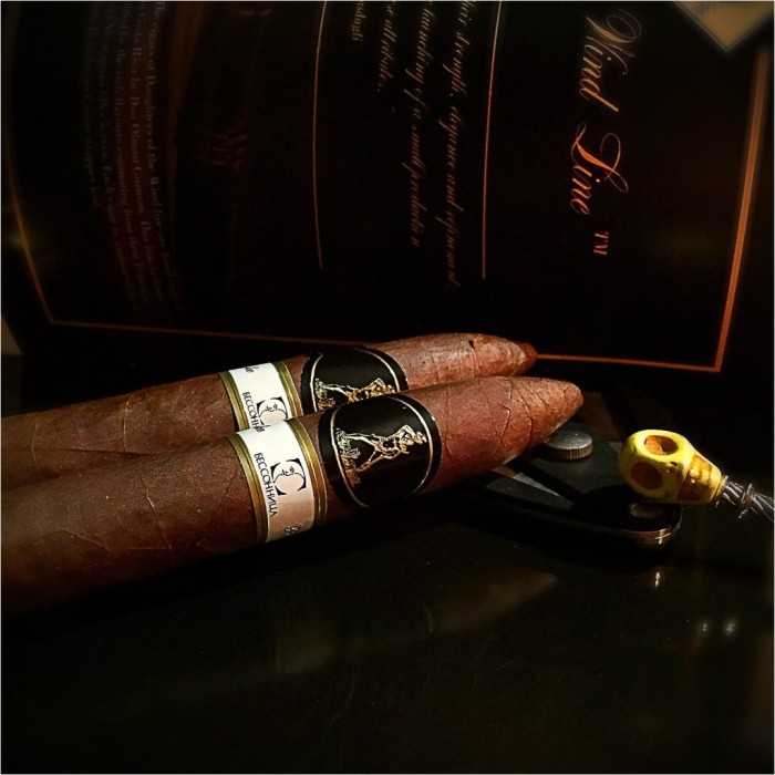 Casdagli/Bespoke Cigars Daughters of the Wind – Insomnia