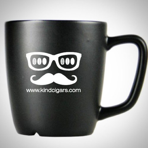 Kind Cigars kaffemugg - Kind Cup