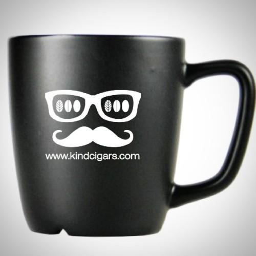 Kind Cigars coffee mug - Kind Cup