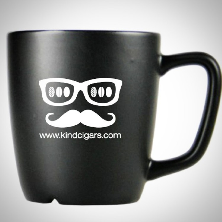 Kind Cigars coffee mug - Kind Cup