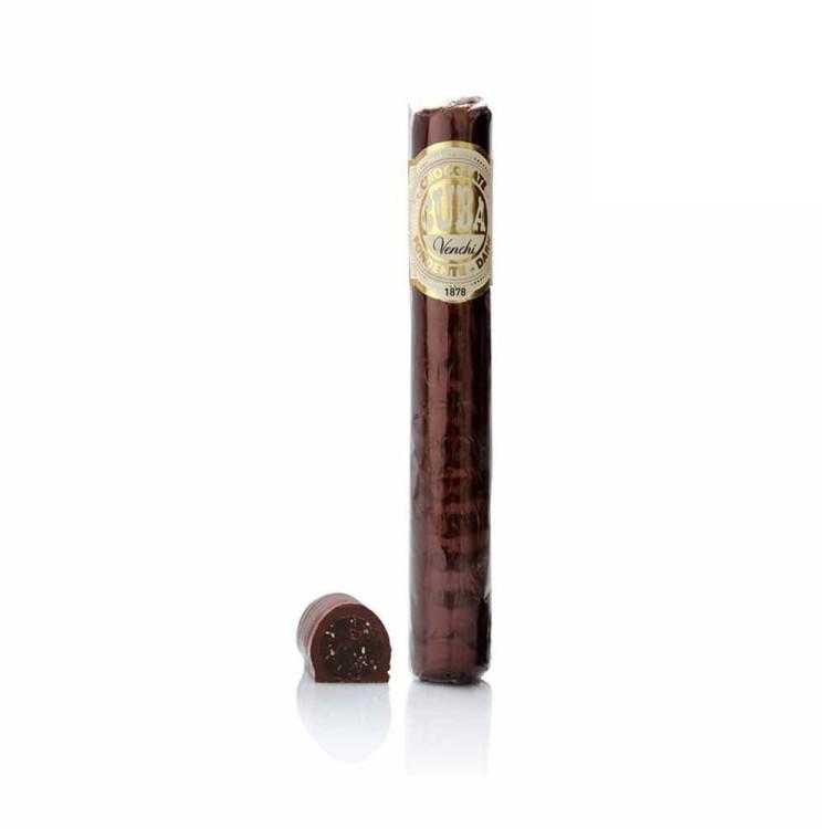 Venchi Cuba chocolate cigar - Fondente Dark