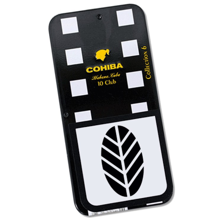 Cohiba Club Collection 6