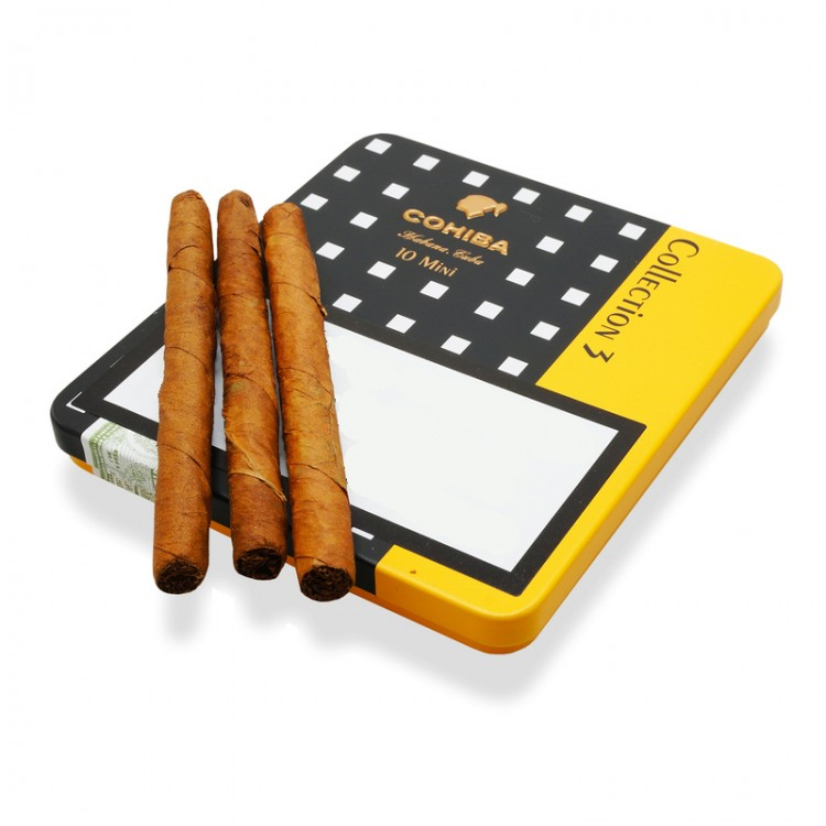 Cohiba Mini Collection 3