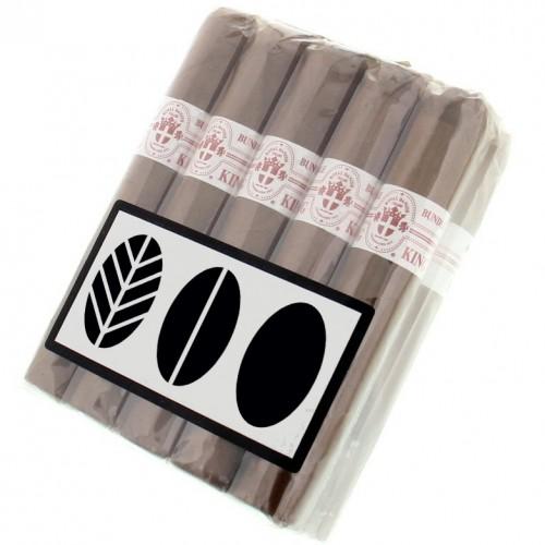 Royal Danish Cigars Bundle King Robusto
