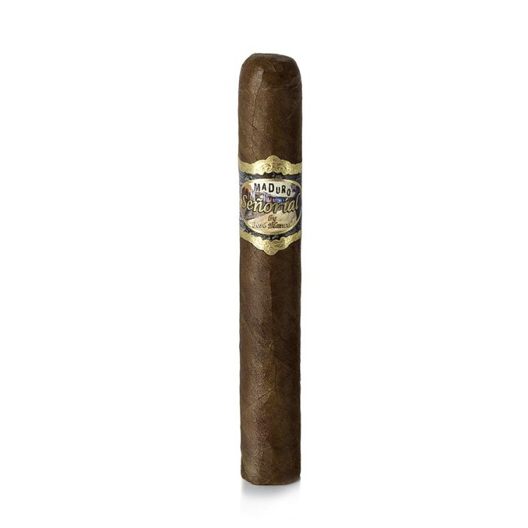 Senorial Maduro Natural Toro Coloso