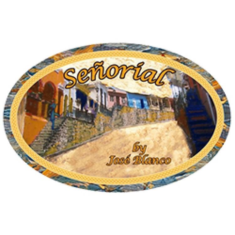 Senorial sampler - 2.0