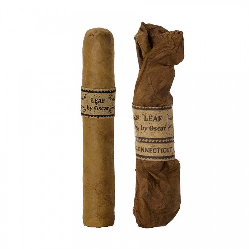 Leaf  by Oscar Connecticut Robusto