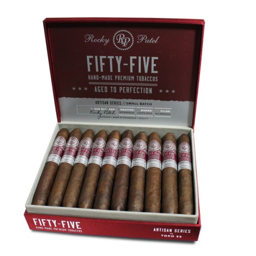 Rocky Patel Fifty-Five Toro