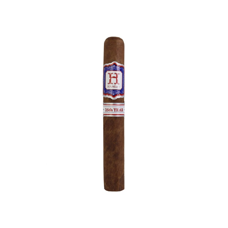 Rocky Patel Hamlet 25th Year Robusto