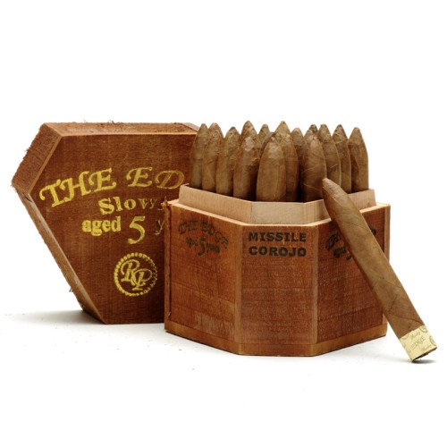 Rocky Patel The Edge Corojo Missile