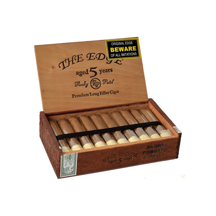 Rocky Patel The Edge Corojo Short Robusto