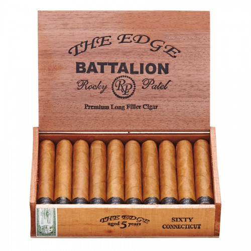 Rocky Patel The Edge Lite Battallion