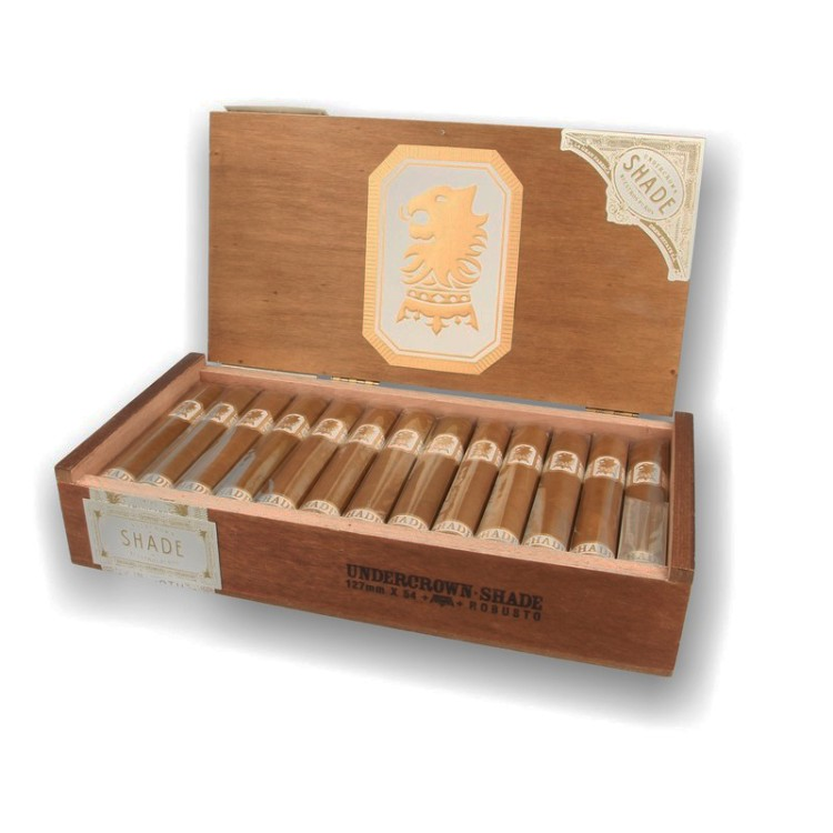 Drew Estate Undercrown Shade Robusto