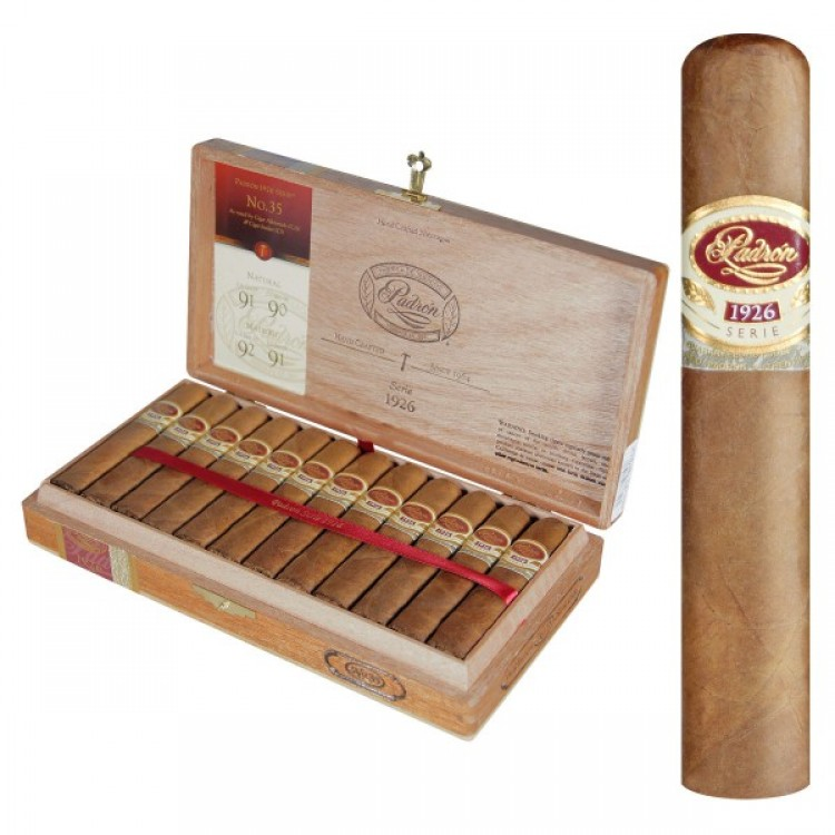 Padron Anniversary Series 1926 No. 35 Natural