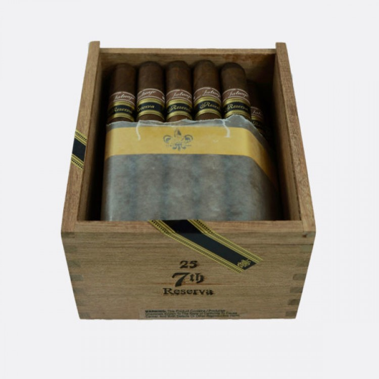 Tatuaje 7th Reserva
