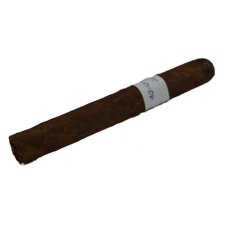 Blank cigar bands - 500 - white