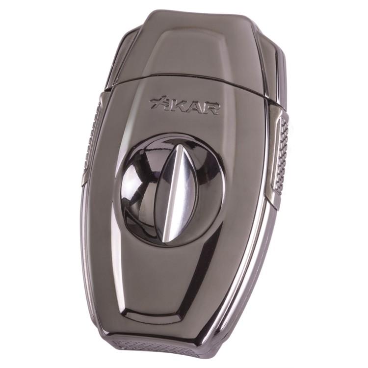 Xikar VX2 V-cut - gunmetal