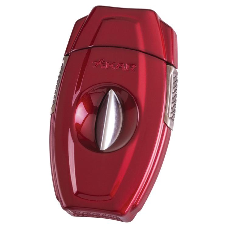 Xikar VX2 V-cut - röd