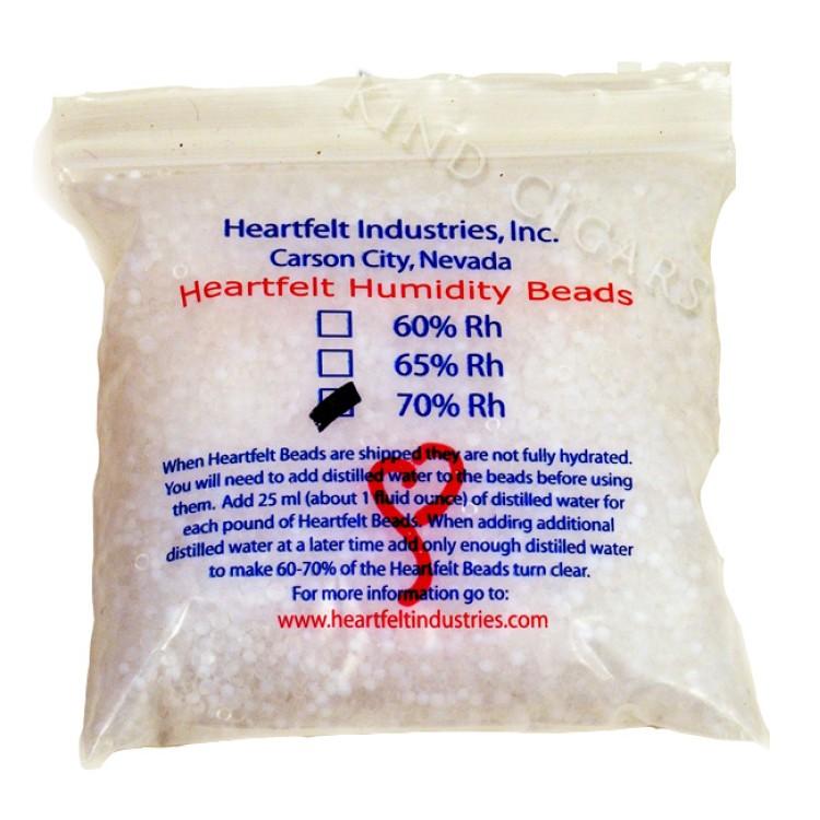 Heartfelt beads - 70% - 1 pound