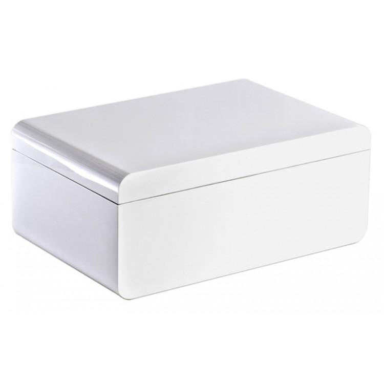 Adorini Carrara Grande Deluxe L - white