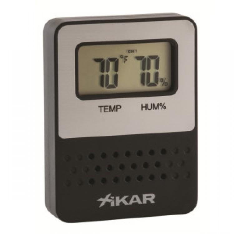 Xikar PuroTemp trådlös sensor
