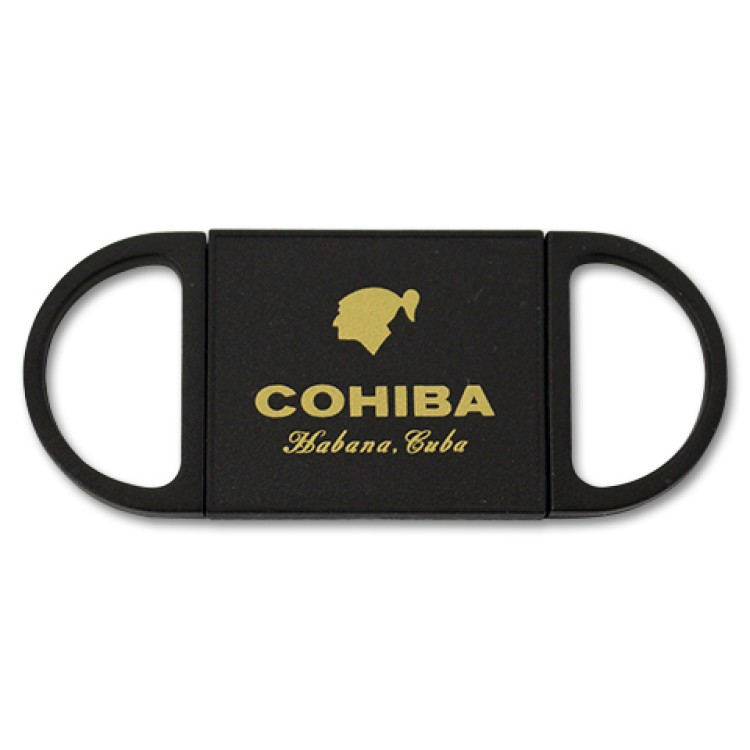 Double cutter - Cohiba