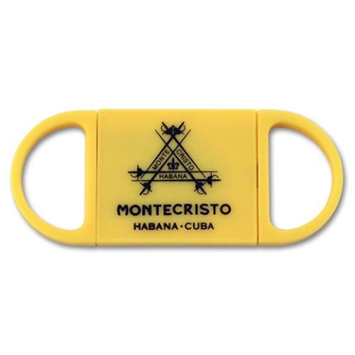 Dubbelgiljotin - Montecristo