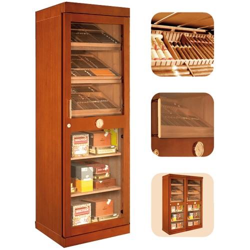 Adorini Roma kabinett - mahogny