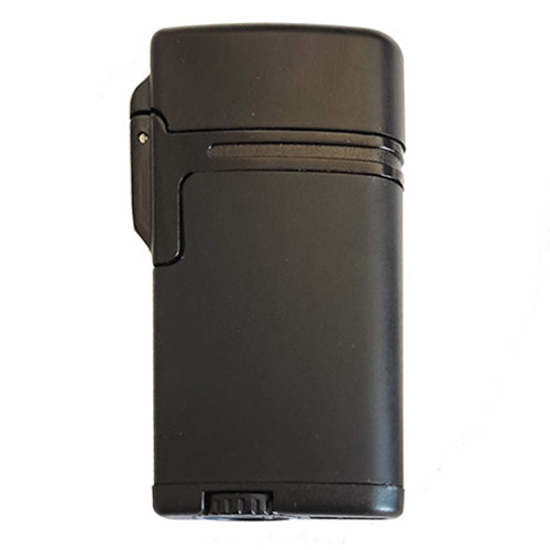 Torch Lighter Double - black