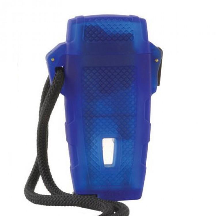 Xikar Stratosphere torch lighter - blue