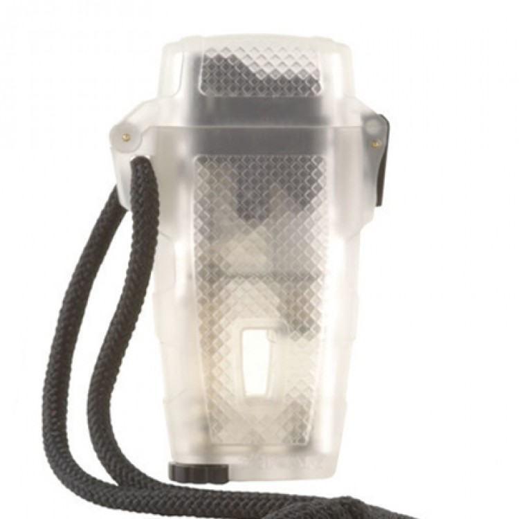 Xikar Stratosphere torch lighter - clear