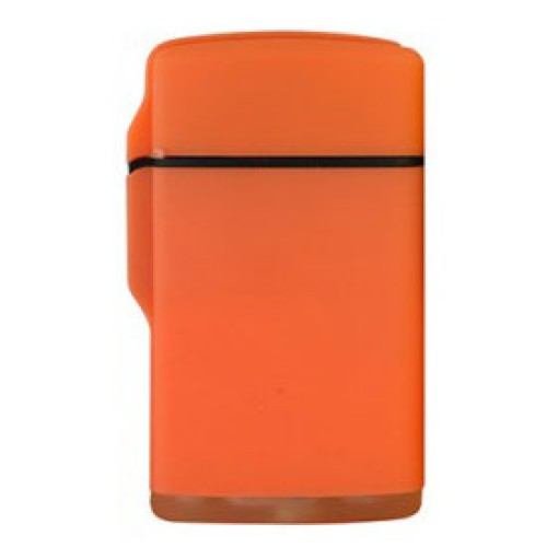 ZORR torchtändare med enkellåga - orange