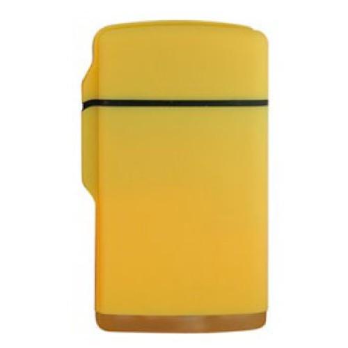 ZORR torchtändare med enkellåga - gul