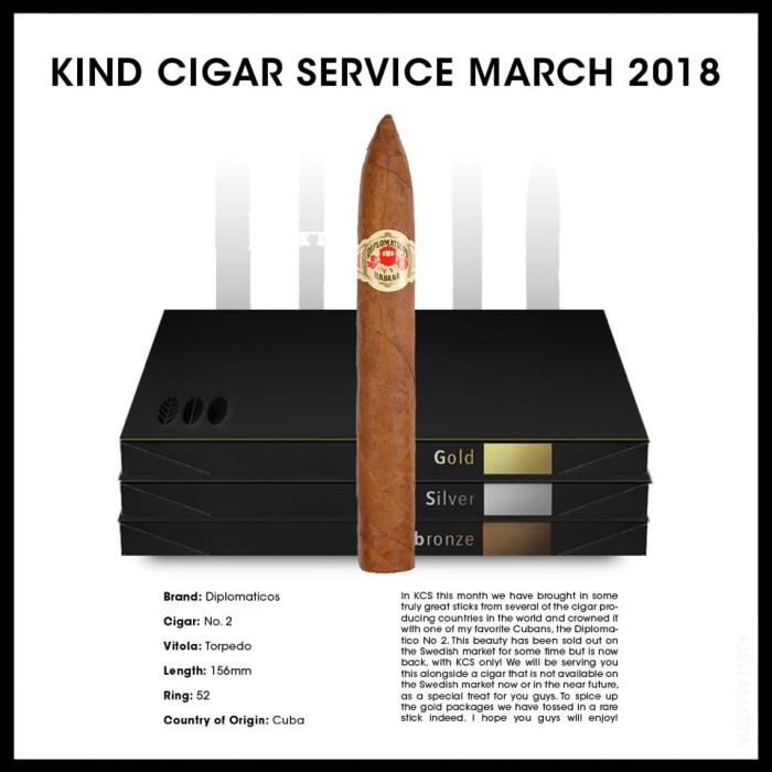 KCS Följebrev Mars 2018