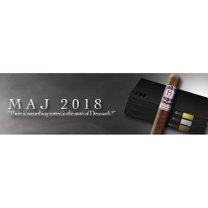 KCS Följebrev Maj 2018