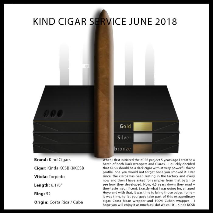 KCS Följebrev Juni 2018