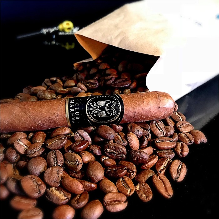 Bespoke Cigars Gran Mareva