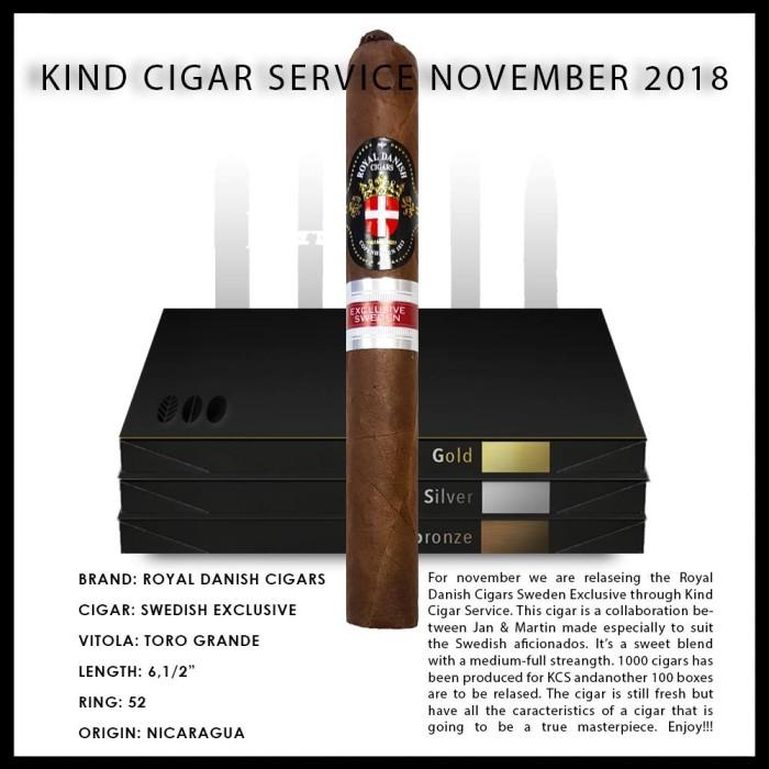 KCS Följebrev November 2018