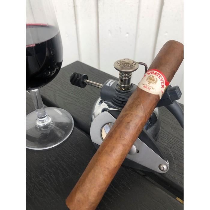 Cigarr och dryckesmatchning Del 65