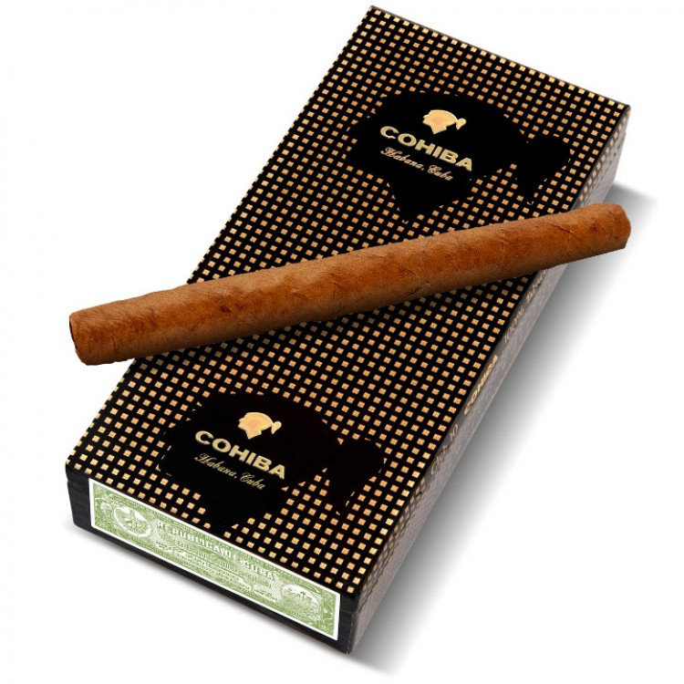 Cohiba Club Limited Edition 2019 10p