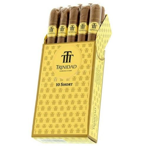 Trinidad Short 10p