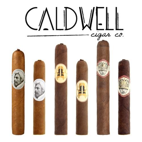Caldwell-paket