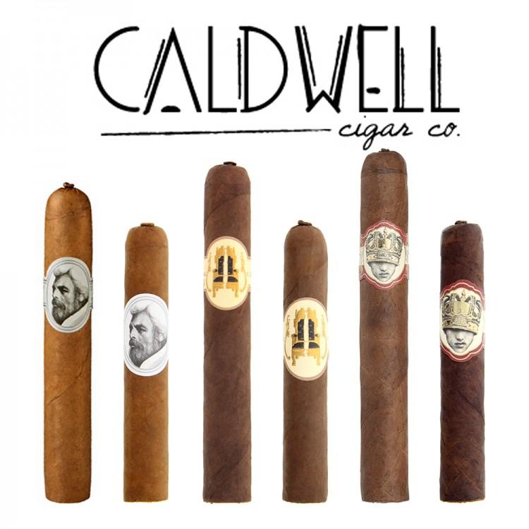 Caldwell Sampler
