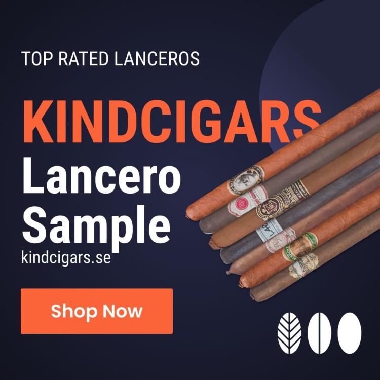 Lancero-paket