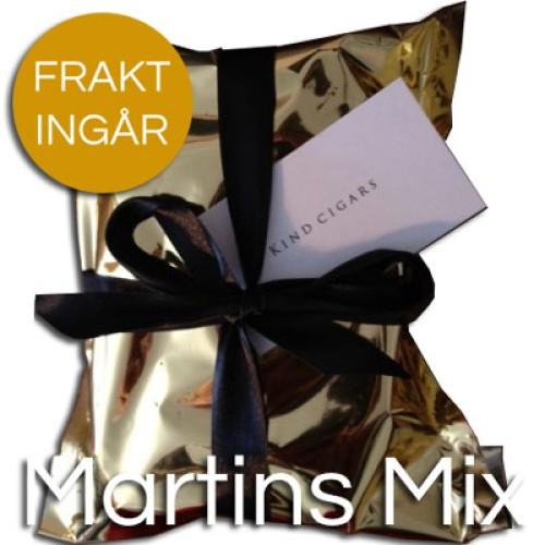 Cigar Pack - Martins Mix