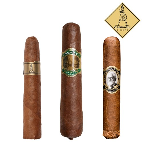 Casdagli/Bespoke-paket
