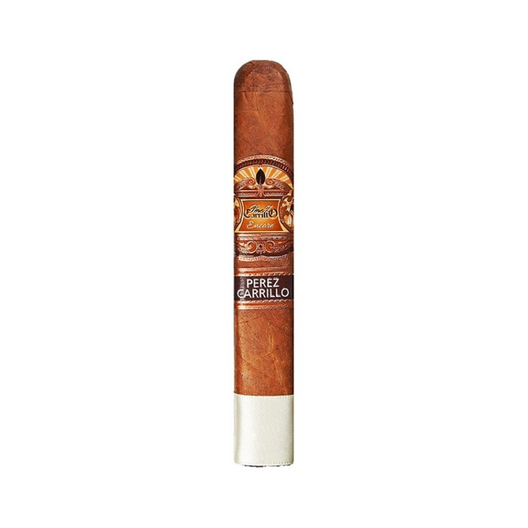 EP Carrillo Encore Majestic Robusto